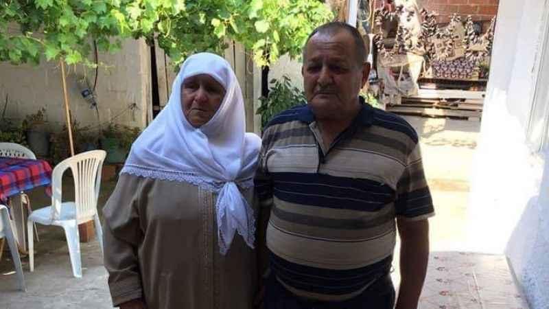 Hasan Aygün'ün acı günü