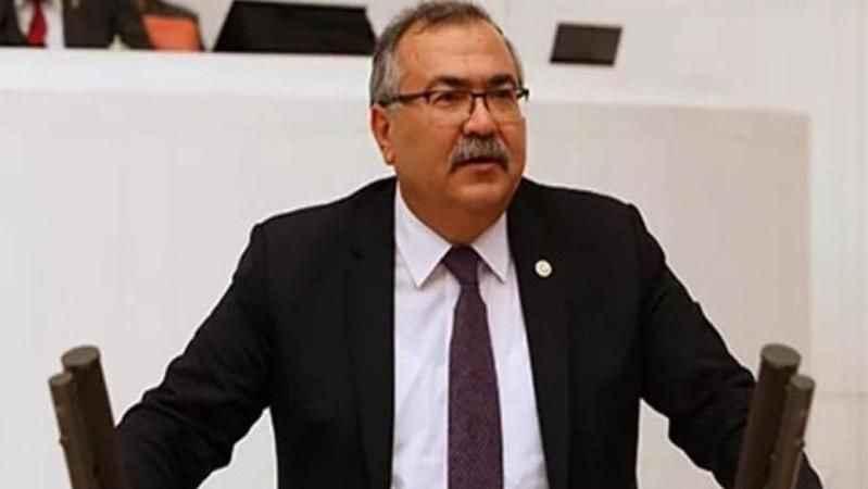 """CHP'li Bülbül, """"JES'ler deprem için büyük tehdit"""""""