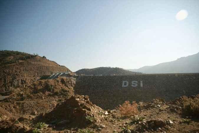 Gökbel Barajı, ekonomiye 323 milyonluk katkı sağlayacak