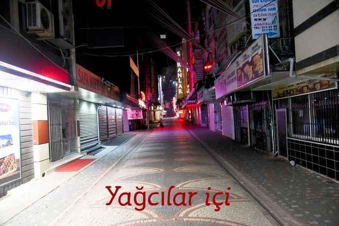 Vali Aksoy, Aydınlılara teşekkür etti