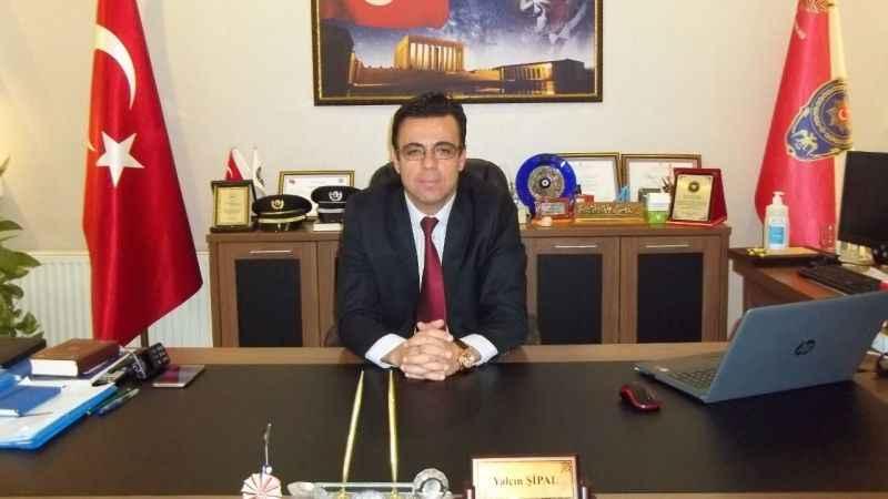 Söke Emniyet Müdürü Şipal'den büyük başarı