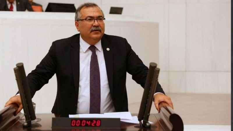 """CHP'li Bülbül: """"Bu sefer de yaylalar peşkeş çekilecek"""""""