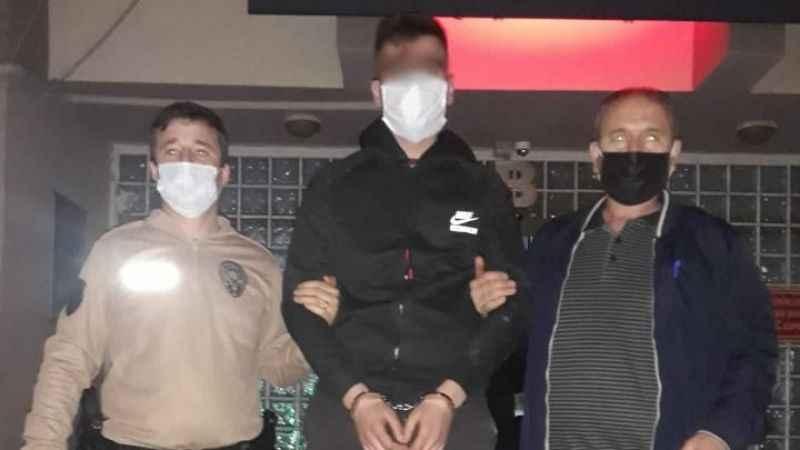Aydın'da zehir operasyonu; 1 tutuklama