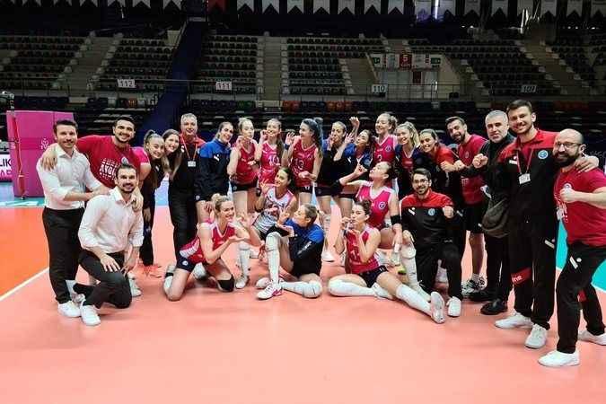 Aydın BŞB'nin rakibi Çan Gençlik Kale Spor