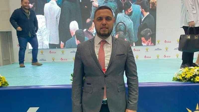 Sarıoğlu, İl Yönetim Kurulu'na girdi