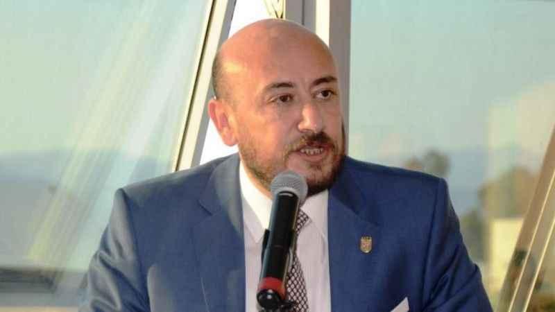 Başkan Ülken, Aydın'da yaşanan süreci değerlendirdi