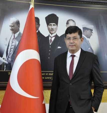 Başkan Özcan, Regaip Kandili'ni kutladı