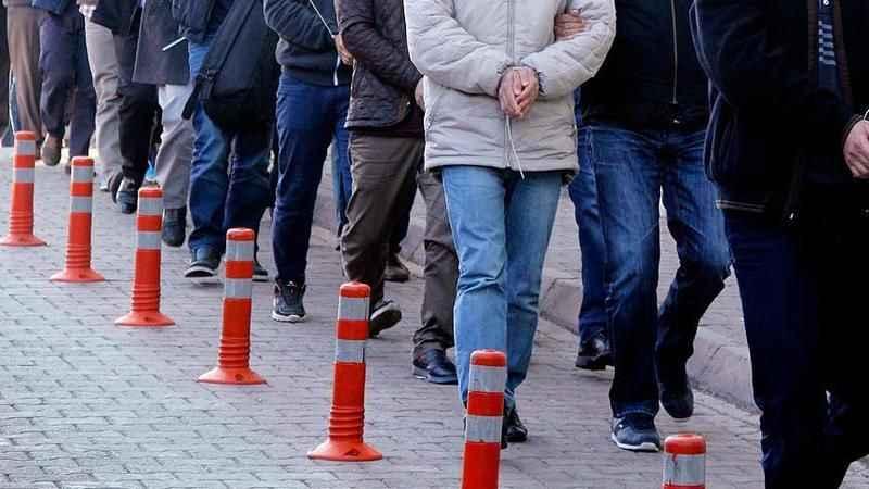 Aydın'da çeşitli suçlardan aranan 9 kişi tutuklandı