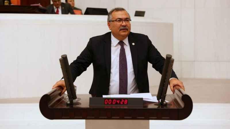 'Kanada soykırım dedi, Türkiye'yi yönetenler hala sessiz kalıyor'