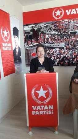 Kuşadası Vatan Partisi'nden 'HDP kapatılsın' çağrısı