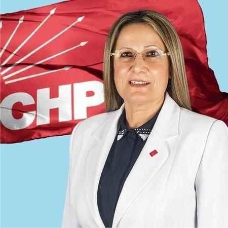 CHP Kuşadası Kadın Kolları'ndan Göğde'ye tepki