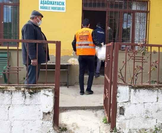 Aydın'daki o mahallenin karantina süresi bitti