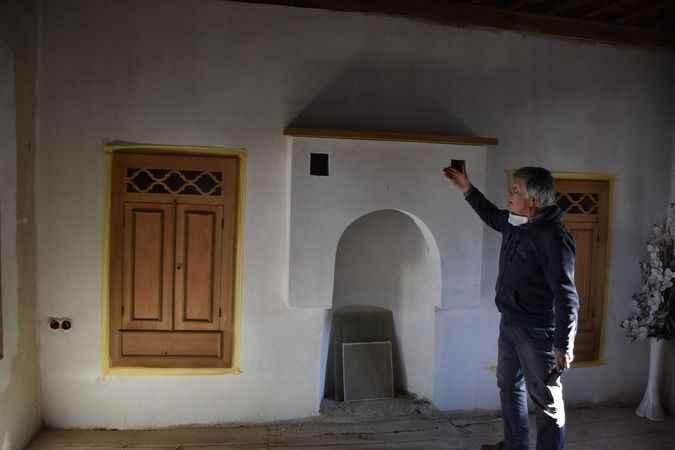 Karacasu'da 120 yıllık tarih ortaya çıkıyor