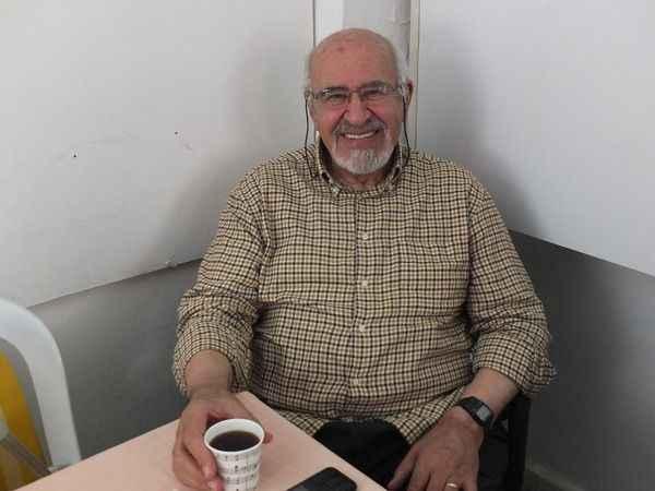 CHP'nin eski il genel meclisi üyesi vefat etti