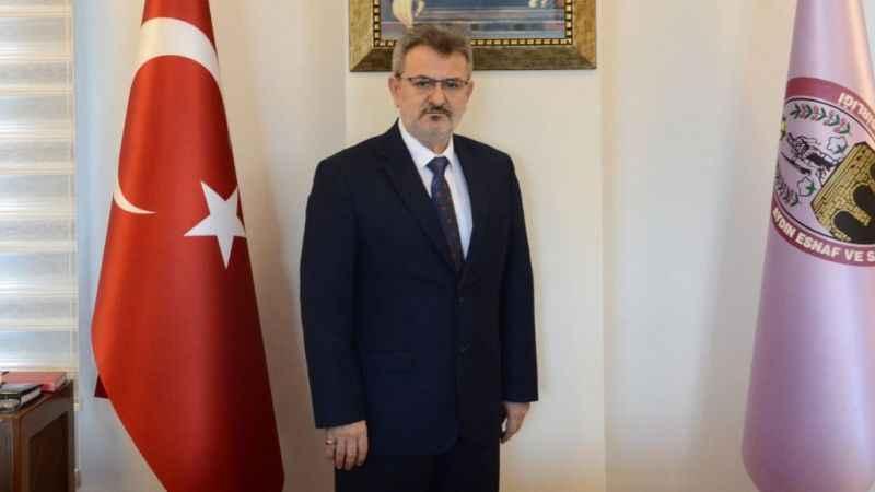 """Çetindoğan: """"İşletmeler için kurallara riayet edelim"""""""