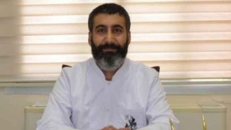 Aydın'da 20 hasta, karaciğer nakli bekliyor