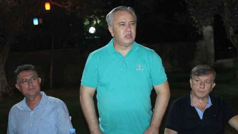 Yıldızspor'da Öztürk dönemi