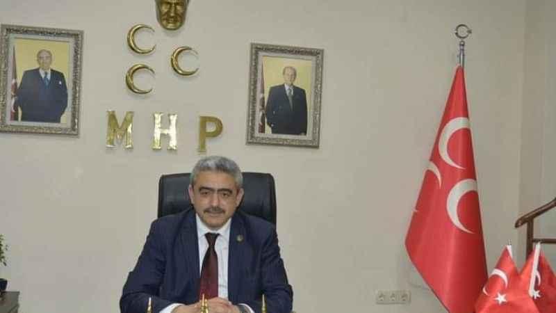 'Çanakkale, dünyaya vurulmuş Türk damgasıdır'