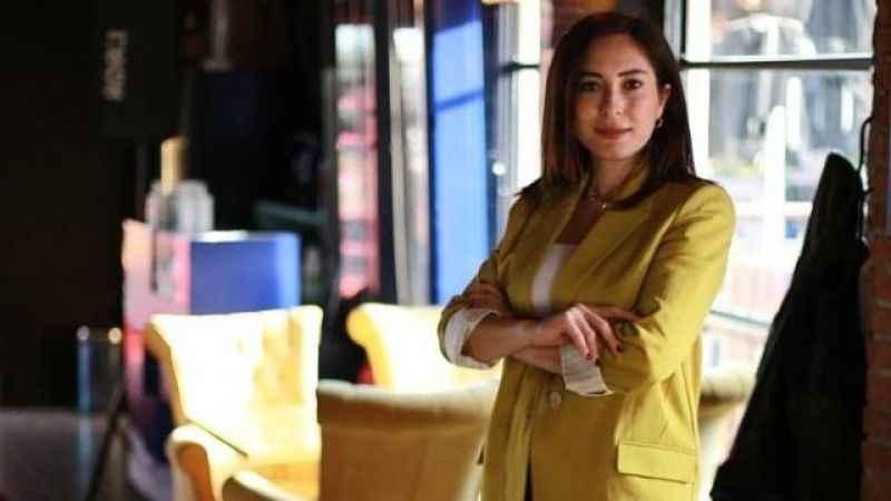 AGİKAD'ın yeni başkanı Senem Bircan oldu