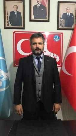 MHP'li Çakır, Covid-19'a yakalandı