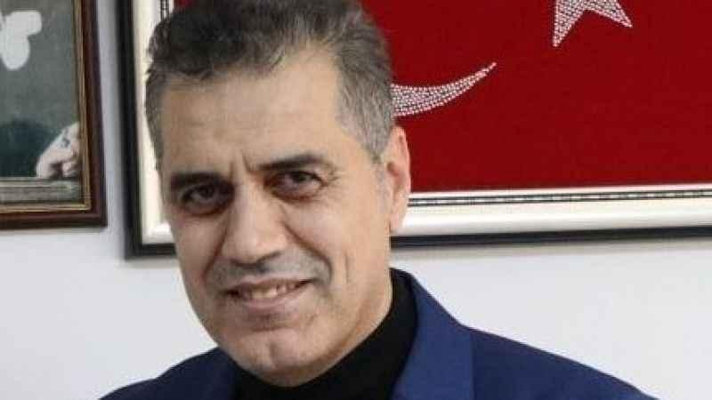 BİK Müdürü Çimen'in tayini çıktı