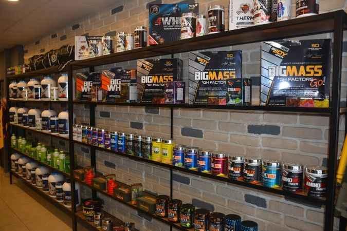 Aydın'ın ilk supplement mağazası açıldı