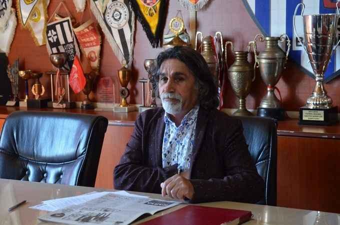Didimspor 1985 Kulübünde Altıntaş güven tazeledi