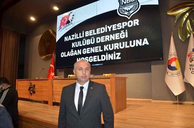Başkan Yelkovan, kongrede güven tazeledi