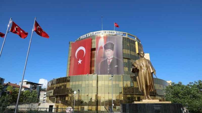 Aydın Büyükşehir Belediyesi 18 adet taşınmazı kiraya veriyor