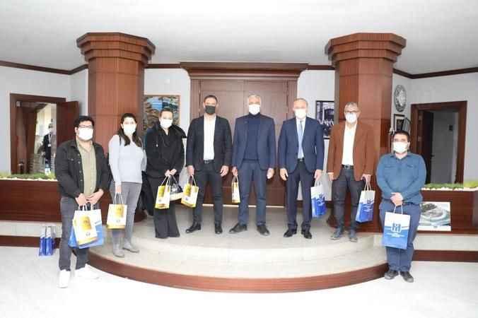 Didim Belediyesi ile İMO arasında teknik protokol