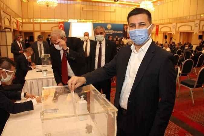 Başkan Günel, yeniden enerji kentleri birliği encümen üyesi