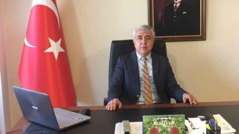 AK Parti Germencik'te istifa depremi