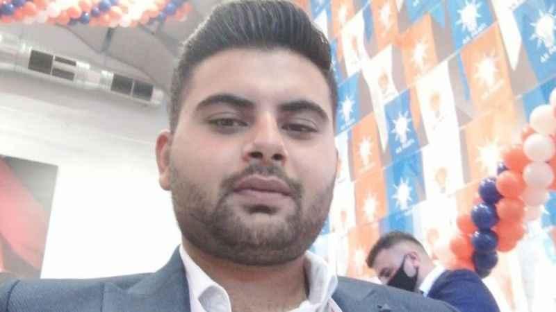 AK Parti Yenipazar'da istifa şoku