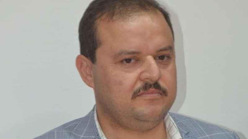 AK Partili Öz, Yerel Yönetimler Birim Başkan Yardımcılığı'na atandı