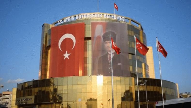 """Büyükşehir'den yalanlama: """"Başkan Çerçioğlu'nun imzası bulunmamaktadır"""""""