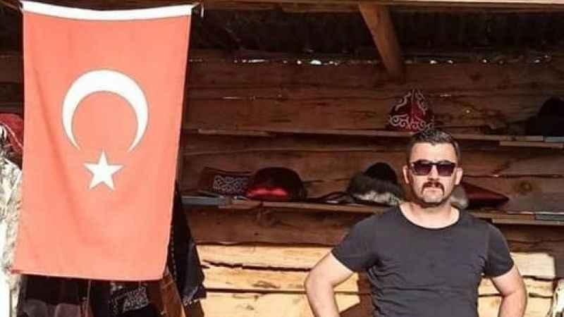 Şehit Kabalay, Karacasu'yu yasa boğdu