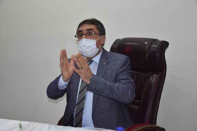 Karacasu'da havai fişek atmak yasaklandı