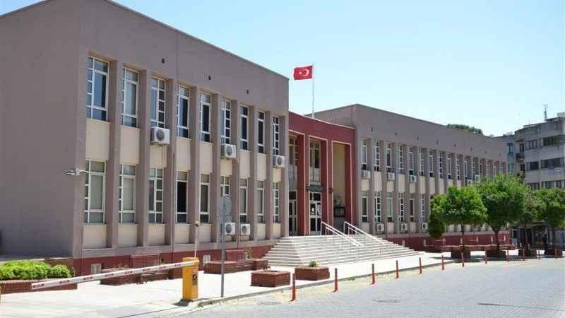 Aydın'daki adliyelerde değişim rüzgarı