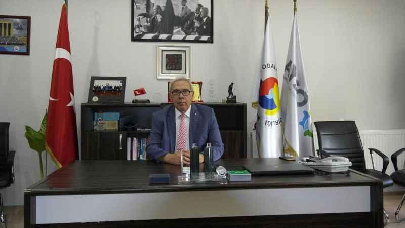 Başkan Şahin, Aydınlı üç firmayı tebrik etti