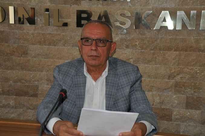 AK Parti, 27 Mayıs'ta Adnan Menderes'i andı