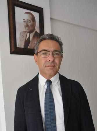 Torun Menderes, müzenin açılışını merakla bekliyor