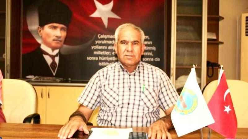 Başkan Tanyeri'den Çerçioğlu'na teşekkür