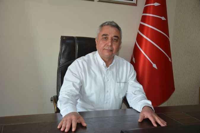 """CHP'li Çankır, """"Atatürk'e saygı duymak zorundasınız"""""""