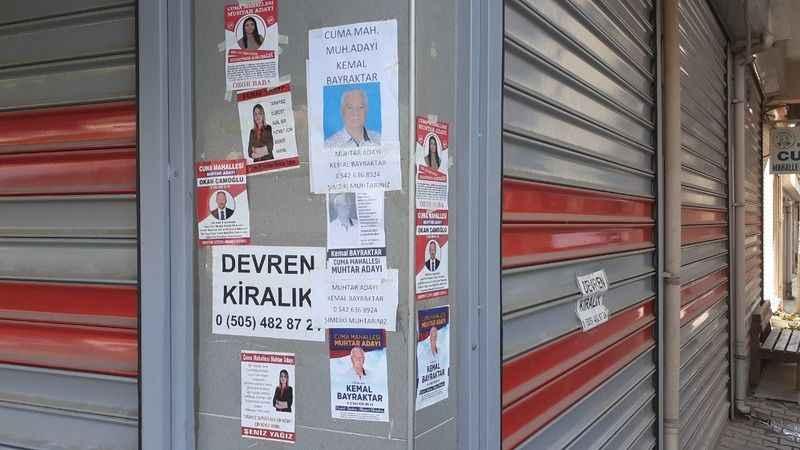 Cuma Mahallesi'nde muhtarlık seçim heyecanı yaşanacak