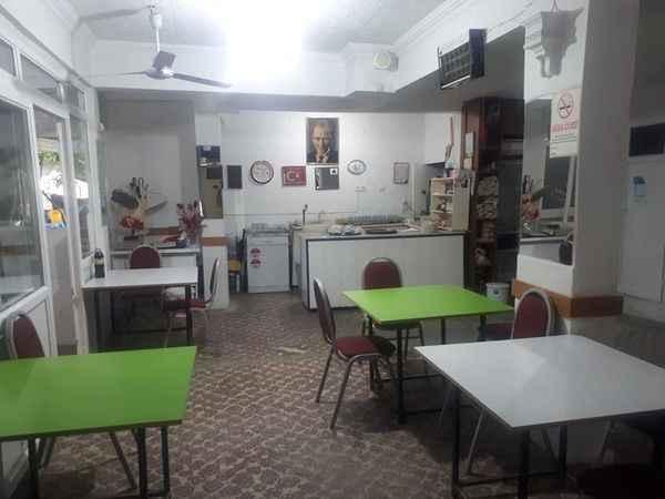 Aydın'da kahvehaneler 49 gün sonra açıldı