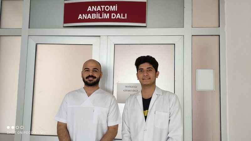 Veteriner Fakültesi öğrencilerinin projesine TÜBİTAK'tan destek