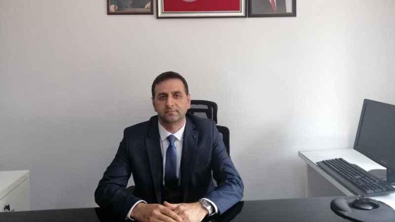 BİK Müdürü Gülen kaza yaptı
