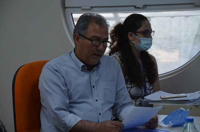 Didim'de Millet İttifakı'ndan, Atatürk'e yönelik sözlere tepki