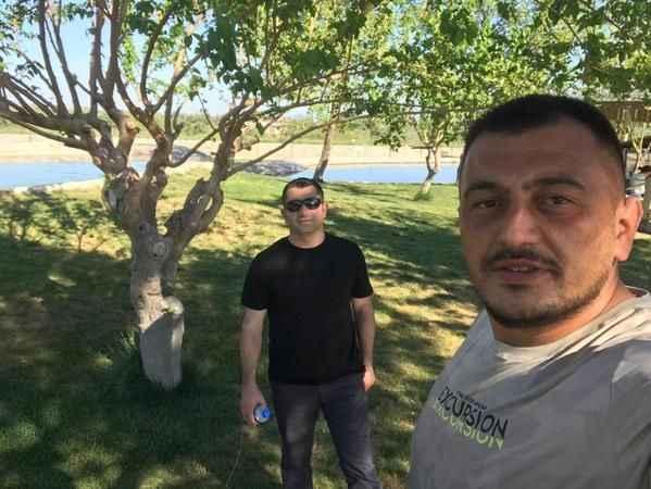 Kavas Mehmet Efe klibi büyük beğeni topladı