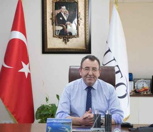 KUTO Başkanı Akdoğan'dan sezon açıklaması